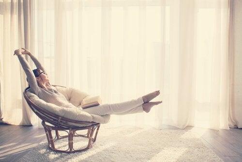 En minimalistisk livsstil: Å leve mer med mindre