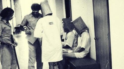 Deltakere av Stanford Prison Experiment