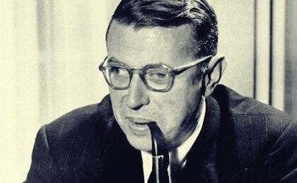 Jean-Paul Sartre: Biografien av en eksistensialistisk filosof