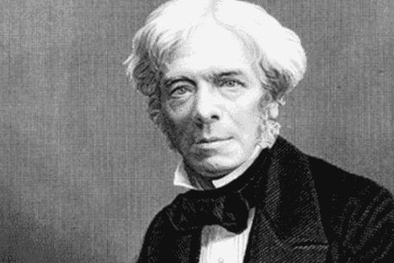 Michael Faraday: En fantastisk fysiker