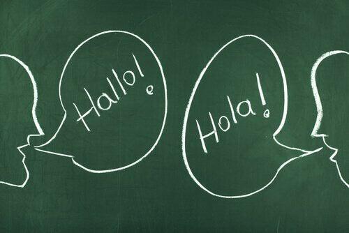 Tospråklighet har fordeler, men er vanskelig å oppnå.