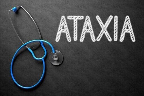 Ataksi: Symptomer, årsaker og behandling