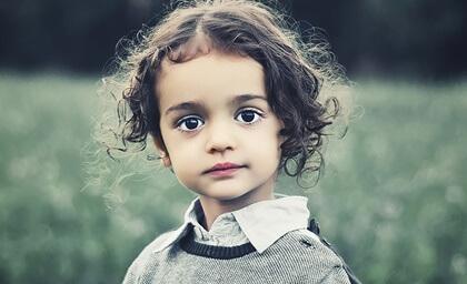 Hjernen til barn med autismespekterforstyrrelser