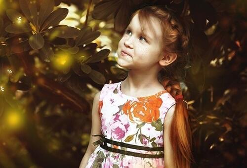 Barn med autismespekterforstyrrelser
