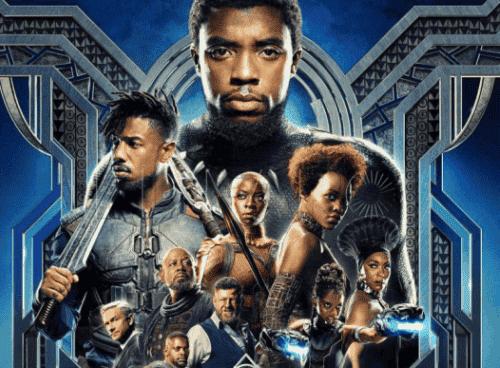 Black Panther: superhelter og inkludering