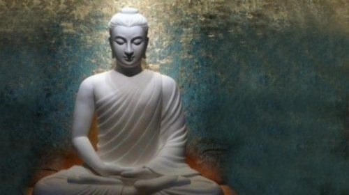 5 buddhistiske tips for å håndtere kaos