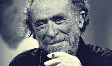 Fem smarte sitater av Charles Bukowski