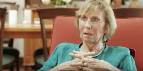 Christina Grof: Det åndelige aspektet av menneskets natur