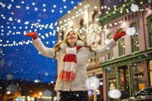 De psykiske fordelene med juletradisjoner