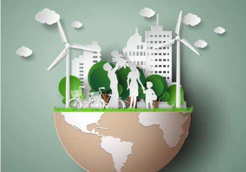 Er degrowth løsningen for den moderne verden?