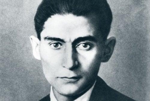 Livet til den fantastiske forfatteren Franz Kafka