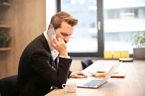 Psykiske årsaker til arbeidsfravær