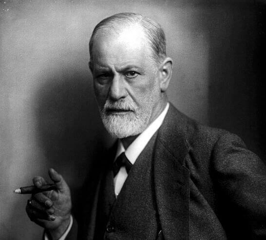Wilhelm Stekel og Freud