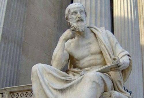 Herodot: Den første historikeren og antropologen