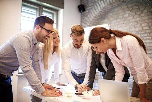 McClellands behovsteori i ledelsesmessig sammenheng