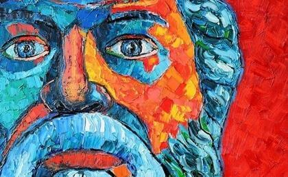 Sokrates' trippelfiltertest mot rykter og sladder
