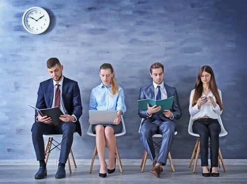 5 strategier for å forberede deg til et jobbintervju