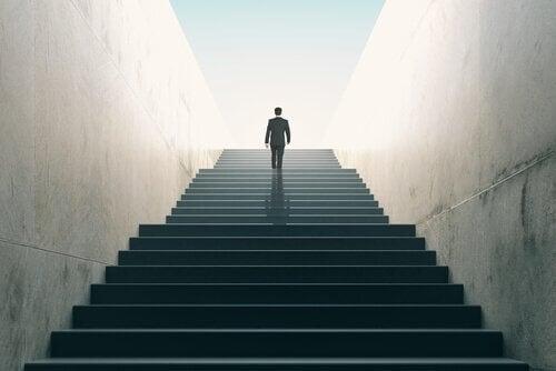 Fem ting som fører til profesjonell vekst