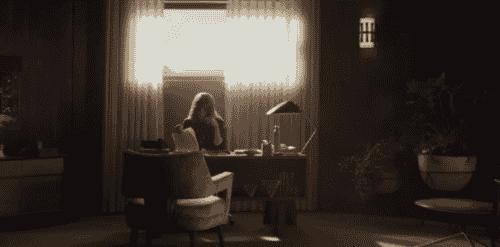 TV-serien Homecoming: En psykologisk thriller
