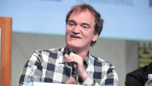 Quentin Tarantino og hans smak for vold