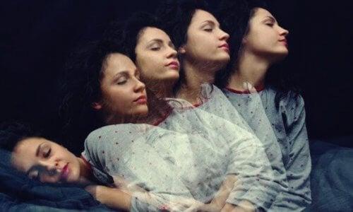 5 myter om å gå i søvne som vi vil avsløre