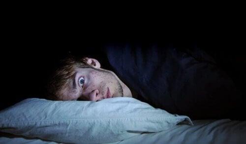 Myter om å gå i søvne