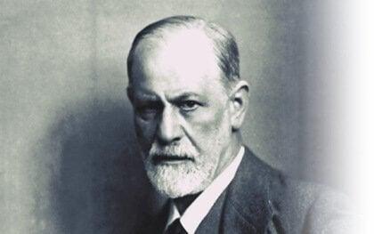 Freud om å utvikle en sterk følelse av selvet