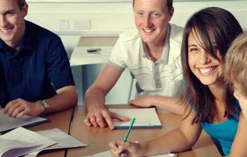Spencer Kagan og kooperativ læring