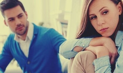 Narsissister sier aldri unnskyld og innrømmer ikke feil