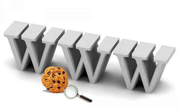 Cookies brukes for å hente og lagre personlige opplysninger for ulike nettsider.