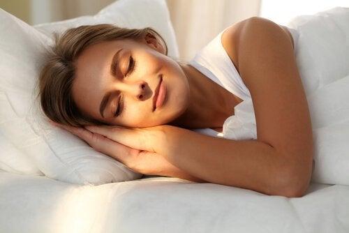 Hvorfor er det så nødvendig å sove?