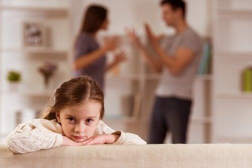 Å oppdra barn: 3 vanlige feil å unngå