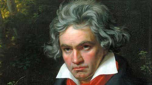 5 av Beethovens sitater om musikk og livet