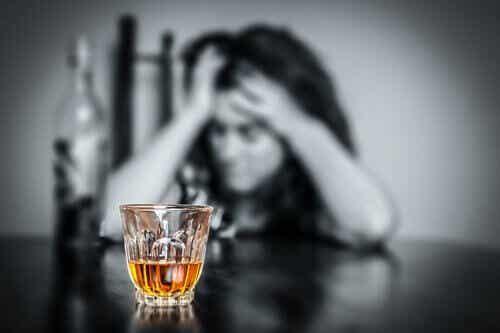Alkoholforstyrrelser og alkoholmisbruk