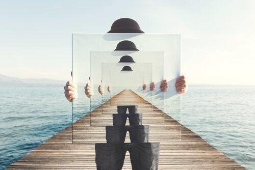 Apeirofobi: Frykten for det uendelige