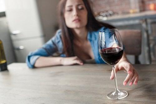 Drinkoreksi: en ny spiseforstyrrelse du kanskje ikke har hørt om