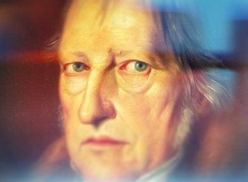 Georg Wilhelm Friedrich Hegel: En idealistisk filosof