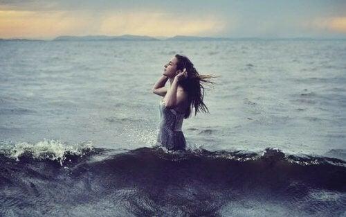 Hvordan finne indre stillhet i en bråkete verden?