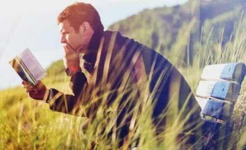 Kan litteratur og poesi hjelpe oss med å overvinne depresjon?