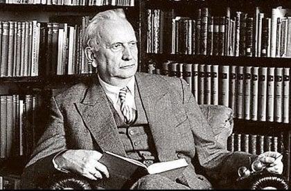 Karl Jaspers og den biologiske metoden i psykiatri