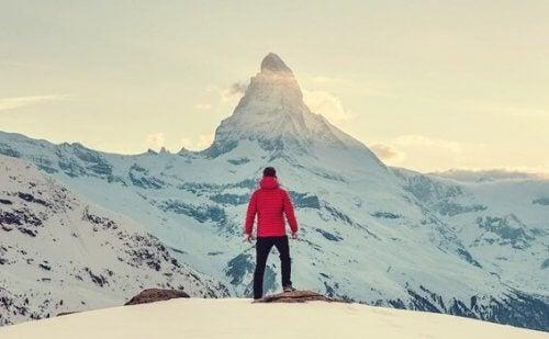 Motgang i livet: En lærer som bare noen få lytter til