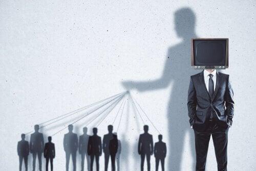 Overton-vinduet konseptet forklarer hvordan offentlig oppfatning kan forandre sinn.