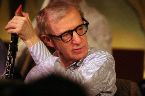 Woody Allens mange fantastiske sitater