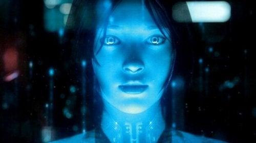 Xiaolce, et eksempel på kunstig intelligens.