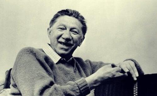 Abraham Maslow: Den menneskelige psykologiens far