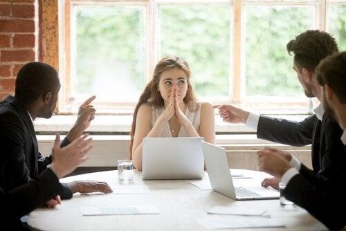 De fire vanligste arbeidskonfliktene