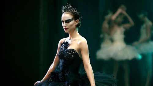 Black Swan: Å danse med psykoser