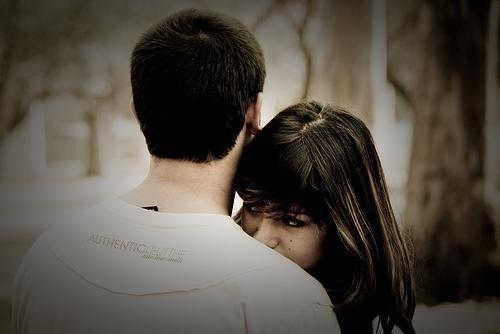 Beundring og kjærlighet