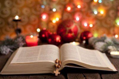 Den tidløse historien om julen