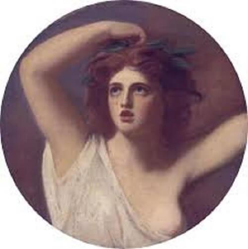 Cassandra-metaforen og gresk mytologi.